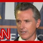Gavin Newsom to supporters: 'I am humbled and grateful'