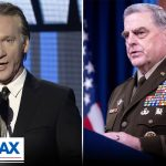 Former Trump aid reacts to Bill Maher's comments about Gen. Mark Milley