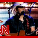 Watch Brad Paisley perform 'When I Get Where I'm Going'
