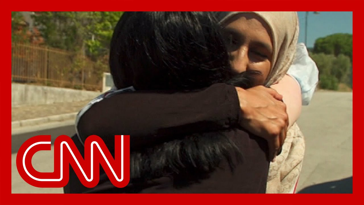 As Taliban took over, she sent a message to her old teacher. See what happened next