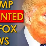 Donald Trump TAUNTED Live on Fox News