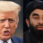 Ted Lieu Details Trump's 'Surrender Document' With Taliban