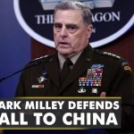 Former US President Donald Trump slams top US military officer General Mark Milley | English News