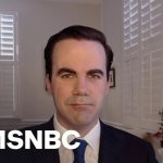 Robert Costa, Author Of 'Peril,' Says Trump Will Run In 2024 For 'Vengeance'