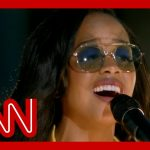 H.E.R. performs stunning rendition of 'Hallelujah'