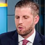 Book Claims Eric Trump Got Frustrated Because He Didn't Understand How Elections Work