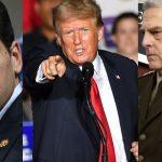 Trump Calls Out Hunter Biden, Calls Milley 'Stupid' During Georgia Rally