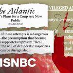 Trump's Campaign Of Lies Threatening American Democracy