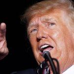 Trump Excoriates Biden Over Border Policies, Del Rio Migrant Surge