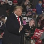 LIVE: Donald Trump Rally in Georgia (Absolutely Wild)