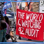 Arizona Trump Audit Supporters Turn on EACH OTHER After Total Flop