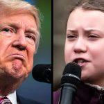 Trump CRIES Then Gets Destroyed By Greta