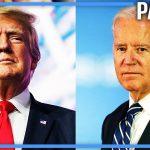 Trump CRUSHING Biden by 10 in (Bogus) 2024 Poll
