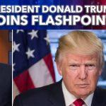 FlashPoint: President Donald Trump, David Harris Jr., Lance Wallnau and more!