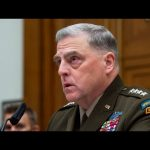 Mark Milley contradicts himself about Donald Trump's nuclear threat to China: he must resign