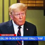 Total Softball Trump Interview STILL Goes Horribly Wrong