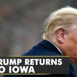 Former US President Donald Trump repeats claims of foul play during 2020 election |Latest News |WION