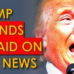 Donald Trump TERRIFIED in Fox News Interview
