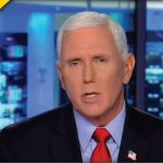 Desperate Mike Pence Just Made RIDICULOUS Claim About Trump