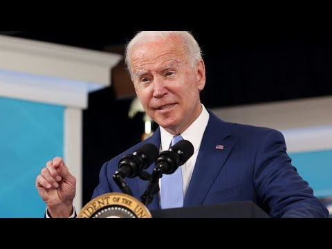 Biden delivers crushing defeat to Trump