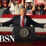 Local Matters: Former President Trump to rally in Iowa Saturday