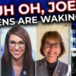 FlashPoint: Citizens Are Waking Up! Donald Trump, Rep. Lauren Boebert, David Harris Jr, Wendy Rogers
