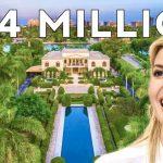 """Ivanka Trump's $24 Million Dollar Mansion on """"Billionaire Bunker"""" Island"""