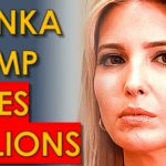 Ivanka Trump LOSES MILLIONS of Dollars and Cries for a BAILOUT